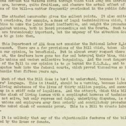 Press Release: 1947 June 4