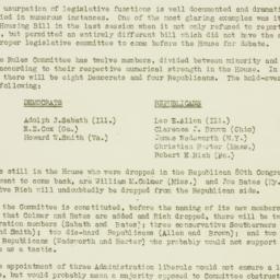 Press Release: 1948 Novembe...