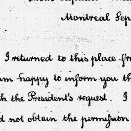 Document, 1789 September 30