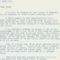 Letter : 1935 December 27