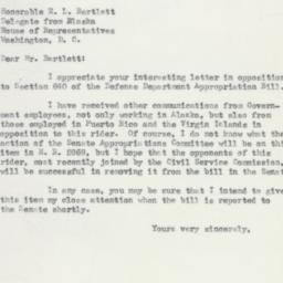 Letter : 1953 July 17