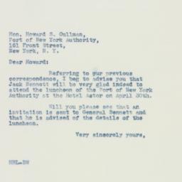Letter: 1941 April 17