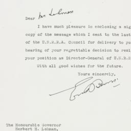 Letter : 1946 June 25