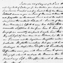 Document, 1779 June 18