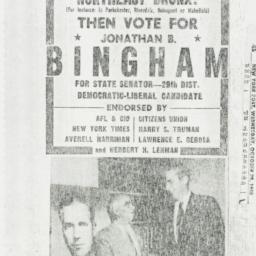 Clipping : 1958 October 29