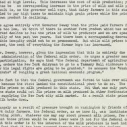 Speech: 1950 June 13
