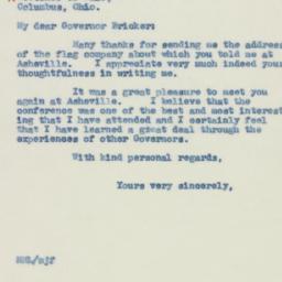 Letter: 1942 July 4