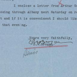 Letter : 1942 April 20