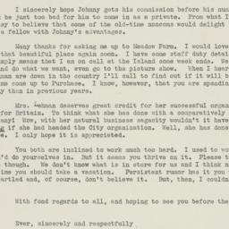 Letter : 1941 July 25