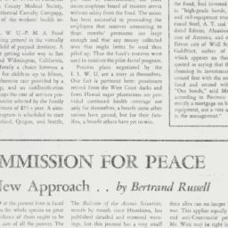 Clipping : 1954 December 18