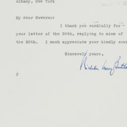 Letter : 1934 February 28
