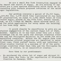 Letter : 1955 December 14
