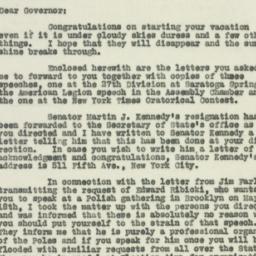 Letter : 1930 April 12