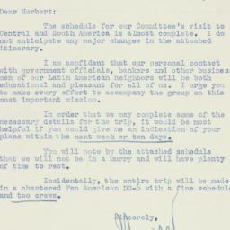Letter: 1953 September 8