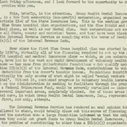Letter : 1955 May 2