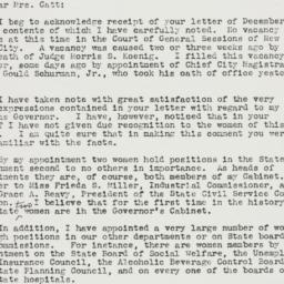 Letter : 1939 December 19