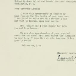 Letter: 1944 May 10