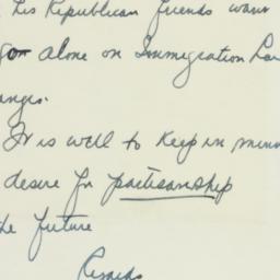 Note : 1954 April 13