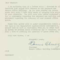 Letter : 1950 February 14