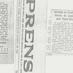 Clipping : 1950 August 12