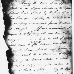 Document, 1789 November 18