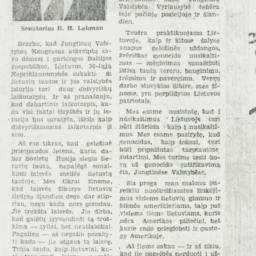 Clipping : 1954 February 26