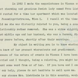 Letter : 1939 August 9