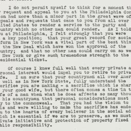 Letter : 1936 July 10