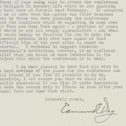 Letter : 1940 July 17
