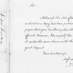 Document, 1787 October 11
