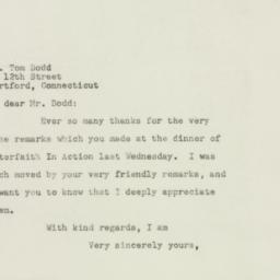 Letter : 1948 November 24