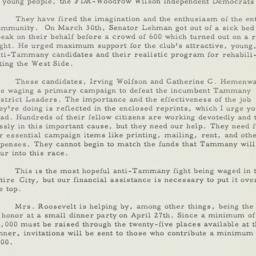 Letter: 1959 April 10