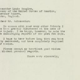Letter : 1949 April 20