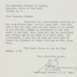 Letter : 1941 September 19