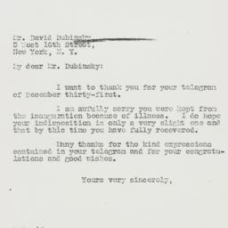 Letter : 1937 January 7