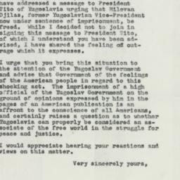 Letter : 1956 December 29