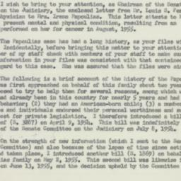 Letter : 1956 April 24