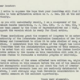 Letter : 1956 July 7