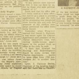 Clipping : 1962 January 4