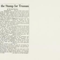 Clipping : 1951 August 19