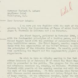 Letter : 1942 December 30