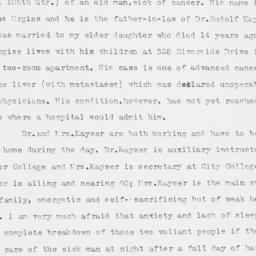 Letter : 1948 February 13