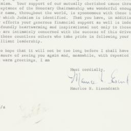 Letter : 1959 December 14