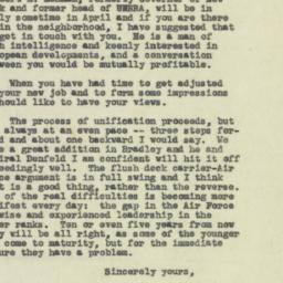 Letter : 1948 February 14