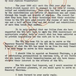 Letter: 1962 June 27