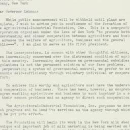 Letter : 1941 April 9