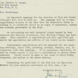 Letter : 1941 September 15