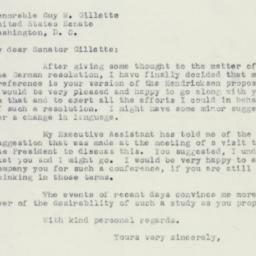 Letter: 1950 April 11