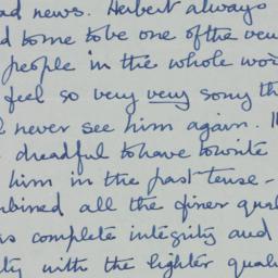 Letter : 1963 December 8
