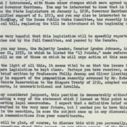 Letter : 1956 January 9